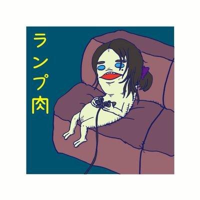 【17Live(イチナナ)】ランプ肉ことらんらんさん_アイキャッチ画像